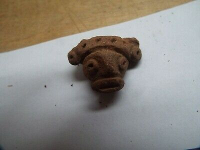 RARE ARTIFACT Saladoid period pottery Morphology FIGURE  400 BC 600 AD AF --2