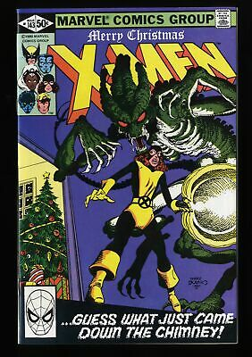 X-Men #143 NM+ 9.6 Marvel Comics