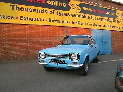 Ford Escort Mk 1  Now Sold