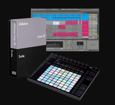 ✅NEW Ableton Live Suite v10 🎵  WINDOWS Life time 🎵 last Ver✅