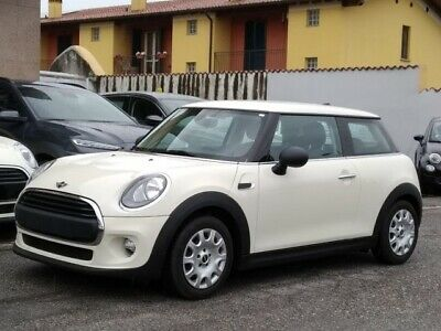 Mini one 1.2 55kw adatta a neopatentati