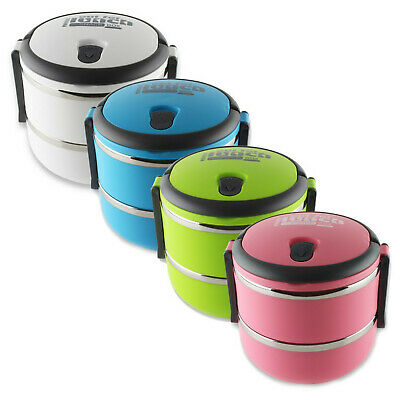 Selection of Pioneer Lunch Boxes Flasks Drinks Pods Food Pods