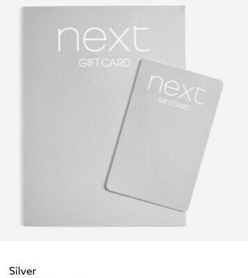 £30 Next Giftcard (sent by recorded post only)