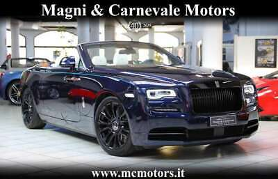 Rolls-Royce Dawn RIVA EDITION|21''|DRIVER'S ASSISTANCE PACK 3