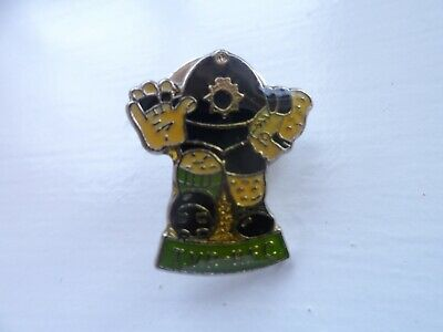 Thames Valley Police Rugby Union  Football Club  Badge