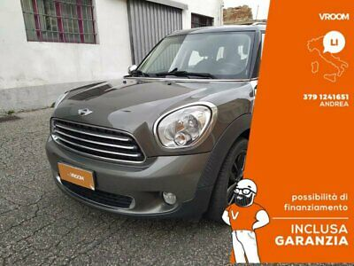 MINI Countryman Mini 1.6 Cooper D Business Countryman