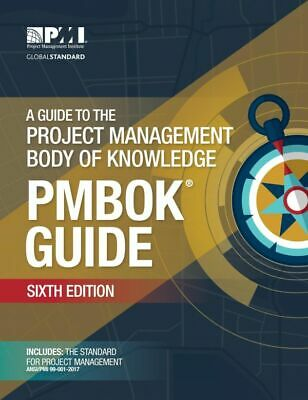A Guide to the Project Management Body of Knowledge (PMBOK Guide)(P.D.F)