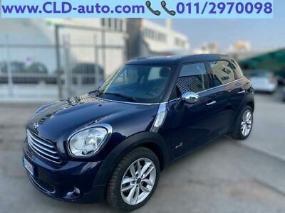 MINI Cooper Countryman Mini 1.6 ALL4