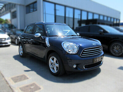 Mini One D Countryman 1.6 One