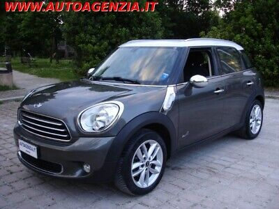 MINI Countryman Mini Cooper 1.6 D ALL4 ( 4x4 )