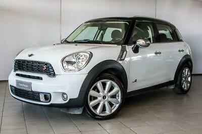 Mini Mini 2.0 Cooper SD ALL4