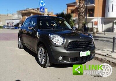 MINI - Countryman - Cooper D ALL4 UNICOPROPRIETARIO