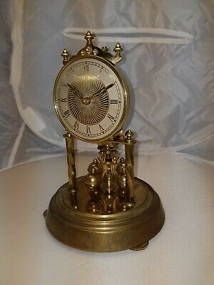 400 day anniversary clock by Hermle, spares or repairs