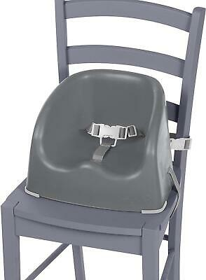 Safety 1St SAFETY 1ST ESSENTIAL BOOSTER SEAT - WARM GRAY Nuovo