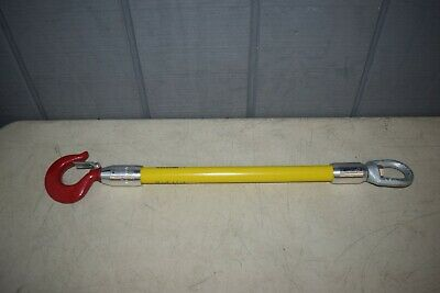 Hastings Fiberglass Isolated Link Stick 3414 Rated 4000 Pounds