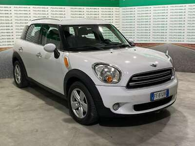 MINI Cooper D Countryman Mini 2.0 Business Automatica