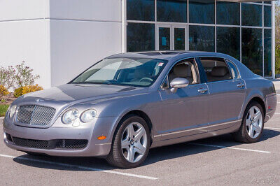 2006 Bentley Continental Flying Spur Continental Flying Spur 2006 Bentley Continental Flying Spur