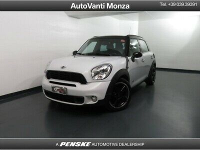MINI Mini Countryman Mini 2.0 Cooper SD Countryman ALL4