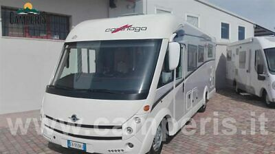 Carthago carthago c.tourer i 150 heavy st2014