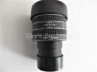 "1.25"" 7.5mm 58 Degree TMB Planetary II eyepiece"