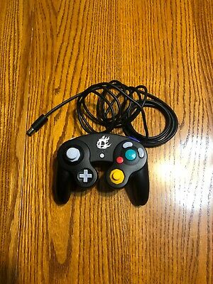 Original Nintendo Super Smash Bros. Controller Wii U GameCube Ultimate Switch