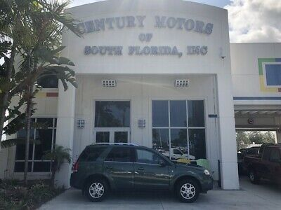 2006 Saturn Vue  Leather Seats Power Sunroof CD AUX Onstar Roof Rack Cruise