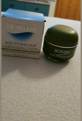 Biotherm Age Fitness Nuit 50ml