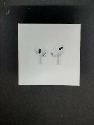 Apple AirPods Pro White Headsets - MWP22AM/A