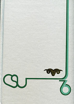 1976 - Colorado State Yearbook - Silver Spruce