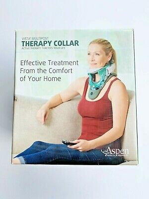 Aspen Vista Multipost Therapy Collar.