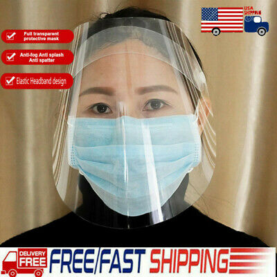Safety Face Clear Flip Up Outdoor Visor Garden Industry Dental