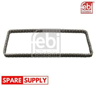 FEBI 25114 GUIDES TIMING CHAIN Upper