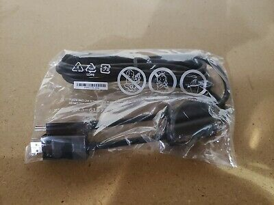 Microsoft Official Xbox One Hdmi High Speed Cable Genuine Original Oem