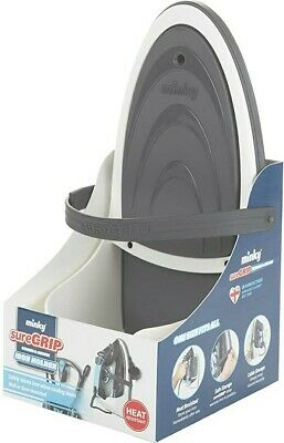 Minky Sure Grip Iron Holder with Strong and Secure Strip