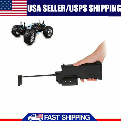 FC X18 Engine 2.95cc Pull Starter 1.80HP for HSP 1//10 RC Nitro Car Buggy Redcat