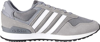 ADIDAS MENS TRAINERS 10k Casual Leisure Running Shoes BB9787