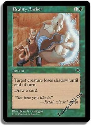 Circle of Protection: Shadow x4 Tempest Tempest NM-Mint English