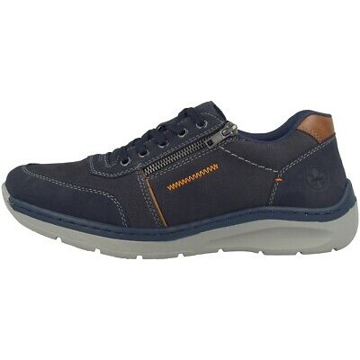 Rieker B9753 14 Men's blue trainers Rieker Mens from Rieker UK