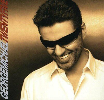 George Michael - Twenty Five - Greatest Hits - George Michael CD XYVG The Fast