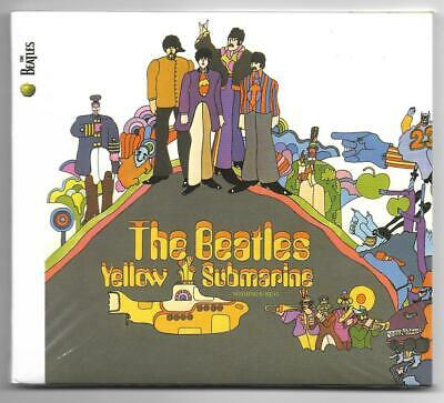 "The Beatles Yellow Submarine 25mm 1/"" Pin Badge Artwork Lennon McCartney"