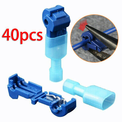 5.3mm CABLE UNINSULATED RING CRIMP CONNECTORS TERMINAL ELECTRICAL UBR53