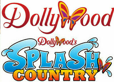 Dollywood And Splash Country Tickets Savings A Promo Discount Tool