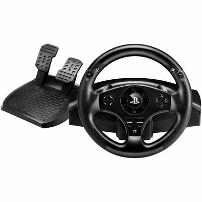 Volante Thrustmaster T80 Racing Wheel PS3/PS4 con pedales