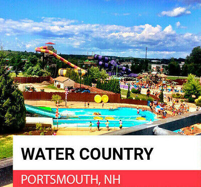 Water Country New Hampshire Ticket Savings A Promo Discount Tool