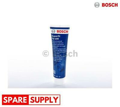 Bosch 5 000 000 150 Universal Anti Brake Pad Squeal Lubricant