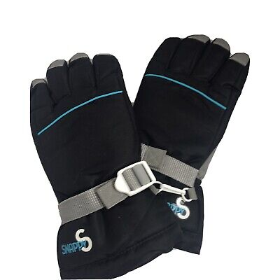 Snappy S Gloves