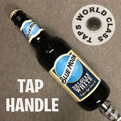 NIB Red hook Winterhook Tap Handle Keg Knob Tapper Draft Beer Marker