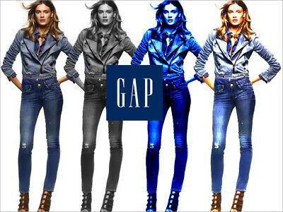 GAP Magazine Print Ads YOUR CHOICE Combined Shipping!