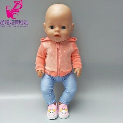 1set Doll Clothes Jeans Set Trendy Jumpsuit Toy Sling Clothing Fashion Doll Accs