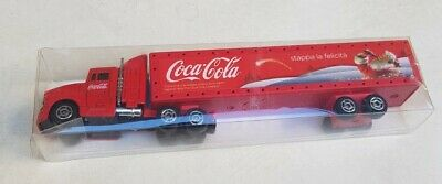 Gaget Coca Cola Camion  Natale